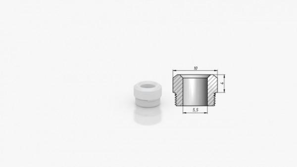 K5 - Drip Tip - POM tip white S / M / L